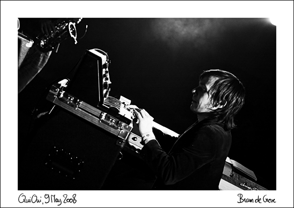 QuiOui @ JC Ten Goudberge 9 May 2008 (5)